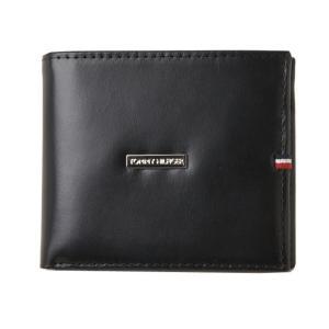 トミーヒルフィガー 財布 メンズ TOMMY HILFIGER 二つ折り 財布 31tl25x012|southcoast