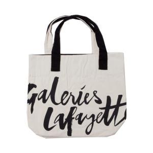 ギャラリーラファイエット エコバッグ Galeries Lafayette ショッピングバッグ トートバッグ コットン   5425028120724|southcoast