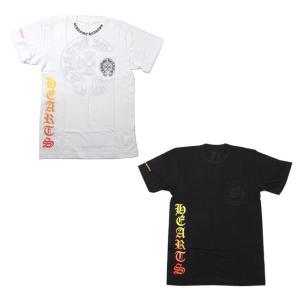 クロムハーツ シャツ Chrome Hearts  Tシャツ メンズ ラッピング不可 southcoast