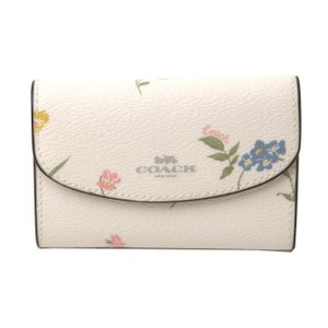 コーチ キーケース COACH KEY CASE WITH MULTI FLORAL PRINT 6連 f73354|southcoast