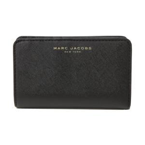 マーク バイ マークジェイコブス 財布 MARC BY MARC JACOBS 小銭入れ付き 二つ折り財布 NEW YORK m0014460 001|southcoast
