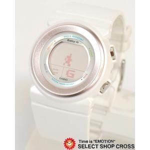 ベビーG Baby-G 腕時計 レディース 人気 Summer Pastel サマーパステル レディース BGD-100-7CDR 白