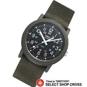 お取寄せ タイメックス TIMEX メンズ 腕時計 Camp...