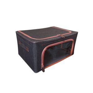 収納ケース 衣類 着物 押入れ 竹炭 収納ボックス...