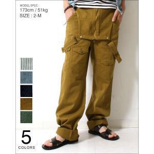 オーバーオール パンツ メンズ デニム ヒッコリー ツイル ツナギ ZIP デザイン メンズ トレンド|soyous
