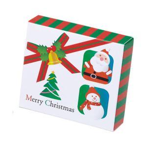 クリスマスリボン(キャンディ5粒入)※100個以...の商品画像
