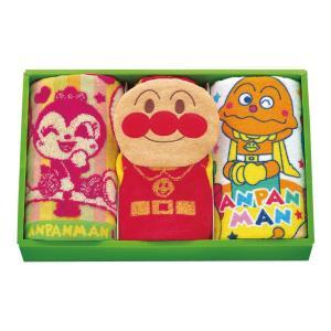 アンパンマン パペットギフト 販促品 ノベルティ 粗品 景品 プレゼント キャラクター かわいい 人気|sp-gifts