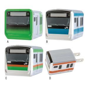 スマ鉄 USB AC充電器 人気 販促品 ノベルティ 粗品 景品 ビンゴ プレゼント お礼 挨拶 UBST-JE sp-gifts