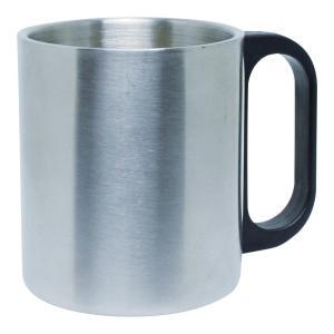 ステンレス二重構造マグカップ 名入れ可能商品 販促品 ノベルティ 粗品 景品 ビンゴ プレゼント お礼 挨拶|sp-gifts