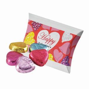 バレンタイン スイートチョコレート まとめ買い200個セット(@86円) 販促品 粗品 記念品 景品 プレゼントの画像