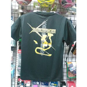 SALE HATAKEYAMA ハタケヤマ 限定Tシャツ 『遊』 HF16Y|sp-mikuni0595