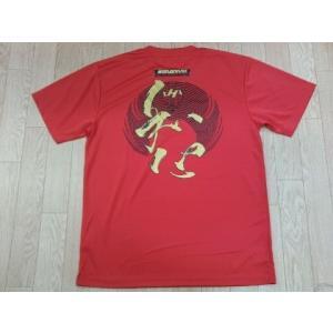 HATAKEYAMA ハタケヤマ 限定Tシャツ 『和心』 HF17W |sp-mikuni0595