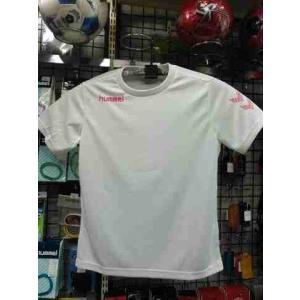 hummel ヒュンメル ワンポイント ドライTシャツ HAY2067-4 sp-mikuni0595