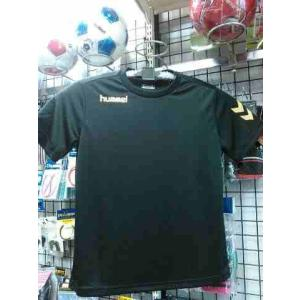 hummel ヒュンメル ワンポイント ドライTシャツ HAY2067-6 sp-mikuni0595