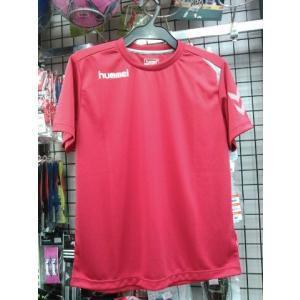 hummel ヒュンメル ワンポイント ドライTシャツ HAY2072-3 sp-mikuni0595