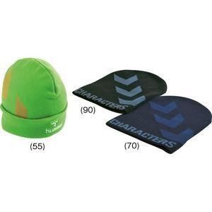 hummel ヒュンメル ニット帽 HFA4035|sp-mikuni0595