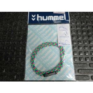 hummel ヒュンメル 三つ編み ヘアゴム HFA9108-2|sp-mikuni0595