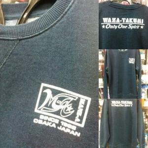 ★大阪の三国スポーツの自社ブランドで、MANI-Aと書いて!マニアと読みます。IとAの間のハイフンは...