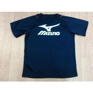 MIZUNO ミズノ ジュニアプラクティス半袖シャツ 12JEPSYJ 野球|sp-mikuni0595
