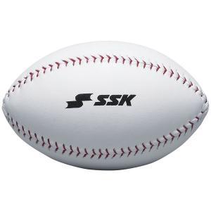 SSK スローイング専用 3WAY トレーニングボール GDT3WBSP1|sp-mikuni0595