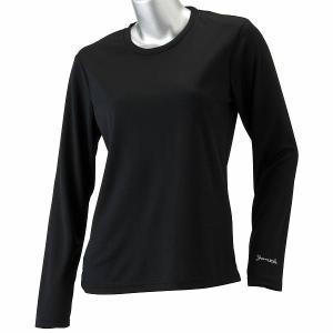 残品処分 ジューンスタイル レディース ドライ ボディロングスリーブTシャツ JS241T|sp-mikuni0595|03