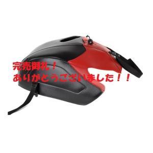 【完売御礼!】30%OFF!GSX-S1000/F GT79B(15')バクスタータンクカバー ブラック/レッド プロト正規品|sp-shop