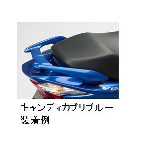 アドレスV125S CF4MA ピリオンライダーハンドルセット スズキ純正|sp-shop
