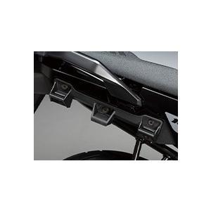 20'〜 Vストローム1050 EF11M ブラケットセットサイドケースアッパ(樹脂サイドケース用)左右 スズキ純正|sp-shop