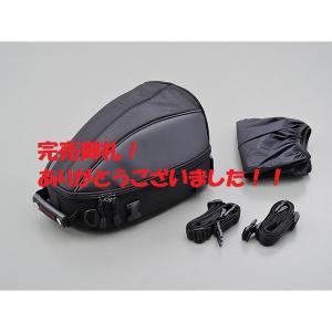 【完売御礼!】35%OFF!デイトナ DH-706 HBシートバック ブラック|sp-shop