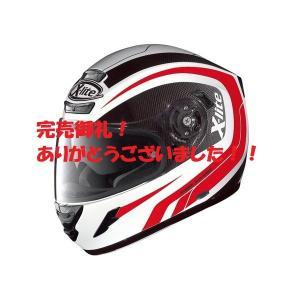 【完売御礼!】45%OFF!決算特価!X-LITE X-702 SWIFT メタルホワイト/ XLサイズ デイトナ|sp-shop