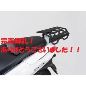 【完売御礼!】32%OFF!展示品特価!10'〜15' PCX125/150共通 マルチウイングキャリアデイトナ sp-shop