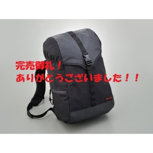 数量限定特価!HB防水バックパック ブラック デイトナ【当店在庫あり】|sp-shop