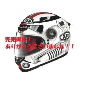 半額セール!展示品特価!NOLANノーラン X-LITE X-802R ガルノーニ ホワイト/Mサイズ デイトナ【当店在庫あり】|sp-shop