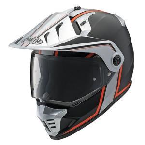 数量限定!YX-6 ZENITH Graphic GF-01 オレンジ/各サイズ 5Wayヘルメット ヤマハ純正 ワイズギア【当店在庫あり】|sp-shop