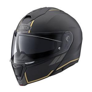 YJ-21 ZENITH Graphicグラフィック システムヘルメット セミフラットブラック 各サイズ ワイズギア ヤマハ純正【当店在庫あり】|sp-shop