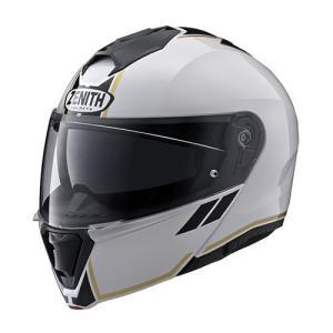 YJ-21 ZENITH Graphicグラフィック システムヘルメット パールホワイト 各サイズ ワイズギア ヤマハ純正【当店在庫あり】|sp-shop