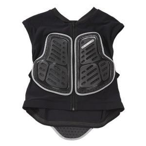 ジャケットの下に気軽に着用できる YAD01-IIプロテクターベスト  ヤマハ純正|sp-shop