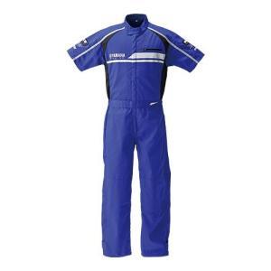 数量限定!YRM13 Working suit 半袖ワーキングスーツ ヤマハ純正【当店在庫あり】|sp-shop