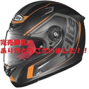 希少品!X-LITE X-802R HARYOS フラットブラック フルフェイスヘルメット デイトナ【当店在庫あり】 |sp-shop