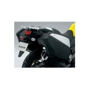 17'〜 Vストローム650/XT C733A 樹脂サイドケース左右セット スズキ純正|sp-shop