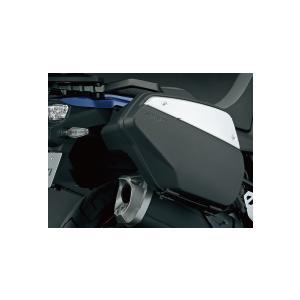 20'〜 Vストローム1050/XT EF11M 樹脂サイドケース 左右 スズキ純正|sp-shop