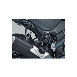 17'〜 Vストローム650/XT C733A サイドケースブラケット左右セット スズキ純正|sp-shop