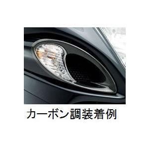 08'〜20' GSX1300R隼 エアーインテークカバー(カーボン調)スズキ純正【当店在庫あり】|sp-shop