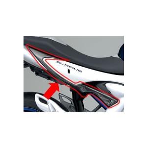 グラディウス400 VK58A ボディーサイドカバー左右セット スズキ純正|sp-shop