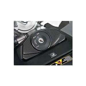 GSR400 GK7EA/7DK イグニッションパネル スズキ純正|sp-shop