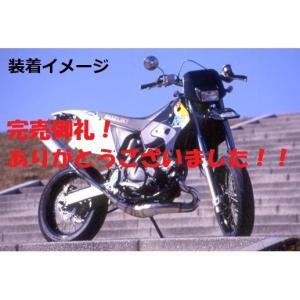 プロスキル RMX250S SJ14A(96'〜)ストリートバイカーズ スチールチャンバー サイレンサー付き JMCA【当店在庫あり】|sp-shop