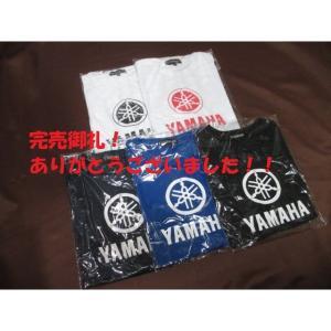 レアもの!ヤマハ YAMAHA 吸水速乾 半袖Tシャツ フリーサイズ 各色5枚SET【当店在庫あり】|sp-shop