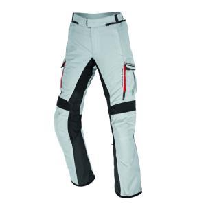 1点限定!iXSイクス X-Pants EAGLE PANTS ライトグレー/Lサイズ オールシーズン ライディングパンツ ワイズギア【当店在庫あり】|sp-shop