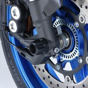 15'〜17' MT-09Tracerトレーサー フロントアスクルプロテクター ACTIVE【当店在庫あり】|sp-shop