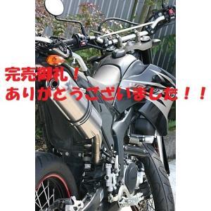 訳あり特価!dB's WR250R/X DG15J チタンスリップオンマフラーDB3 JMCA【当店在庫あり】|sp-shop